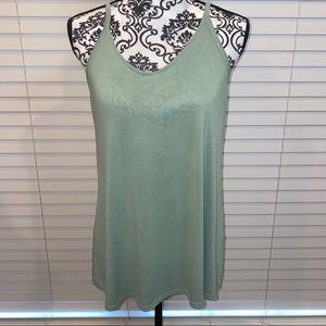 maurices cami style tank top